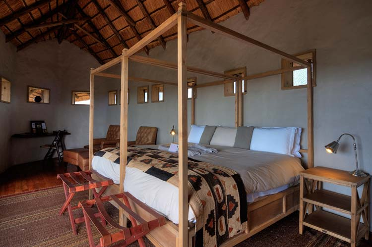 Best Value: Tau Pan Camp