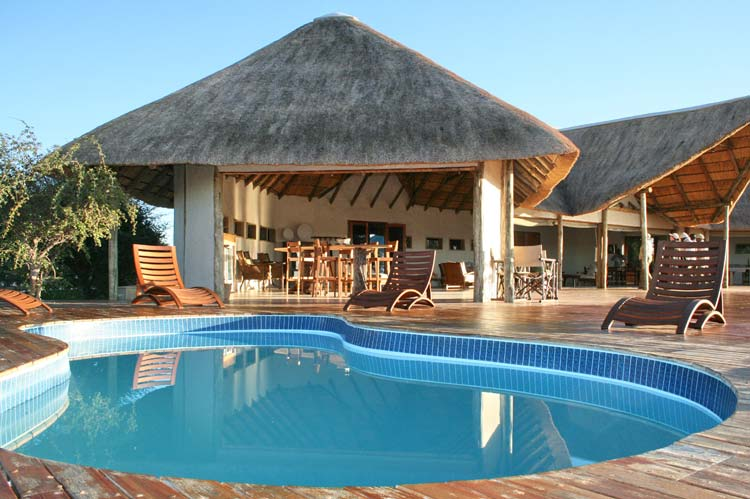 Best Value: Nxai Pan Camp