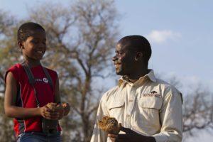 Guided Family Safaris