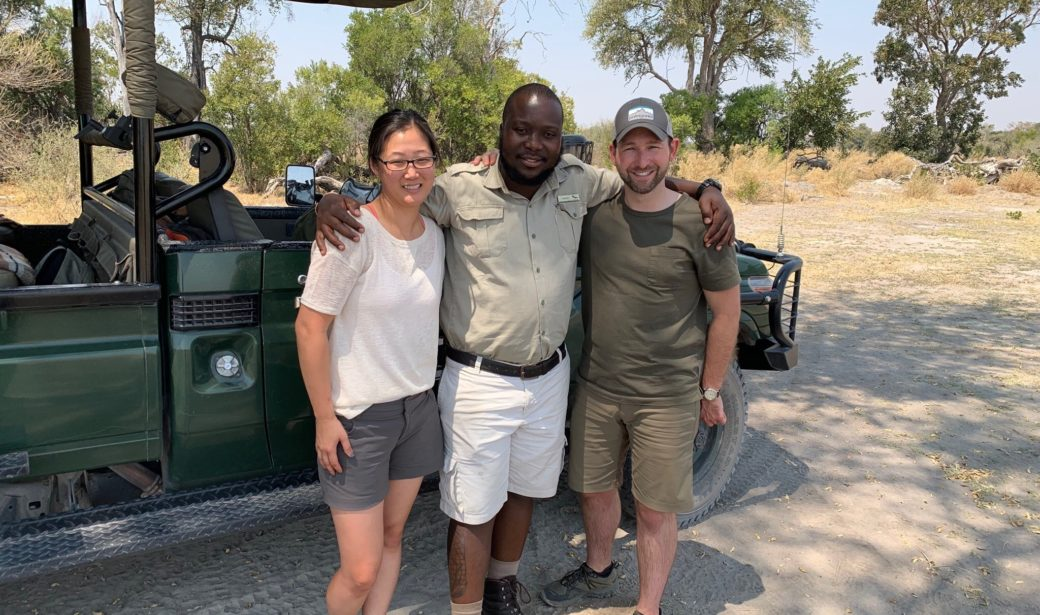 safari specialists clients review botswana