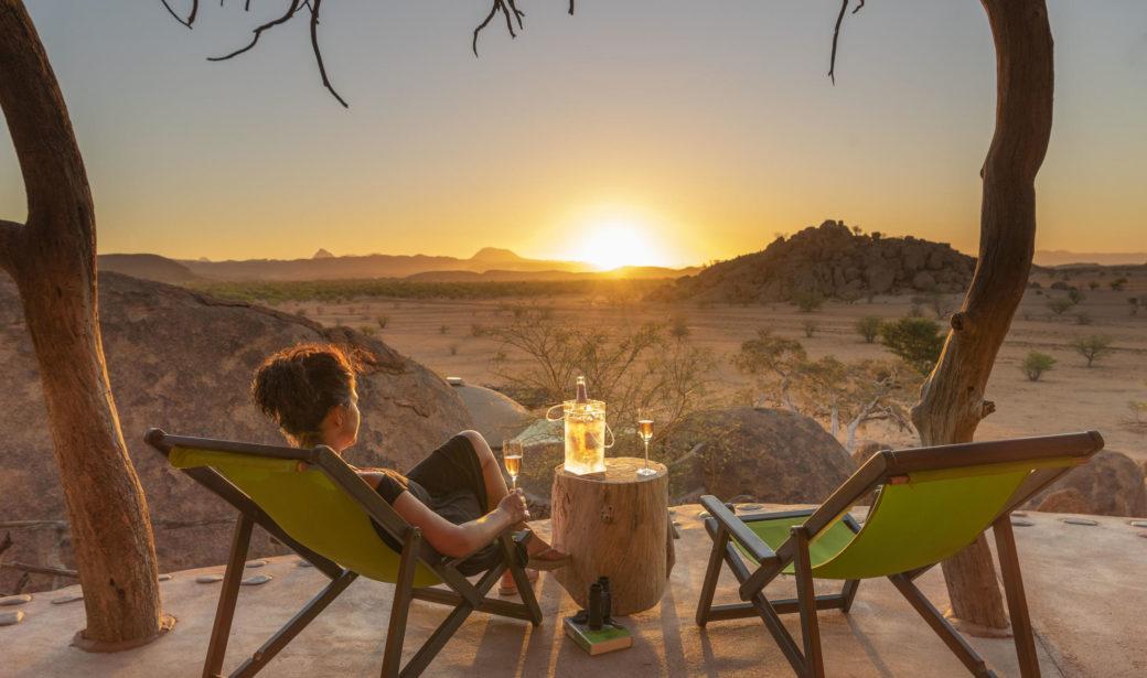 namibia kipwe sunset safari specialists