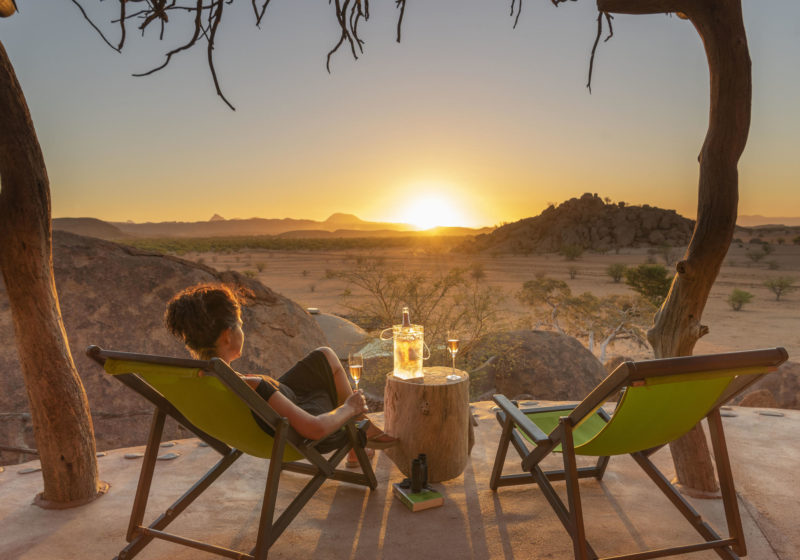 namibia kipwe sunset safari specialists