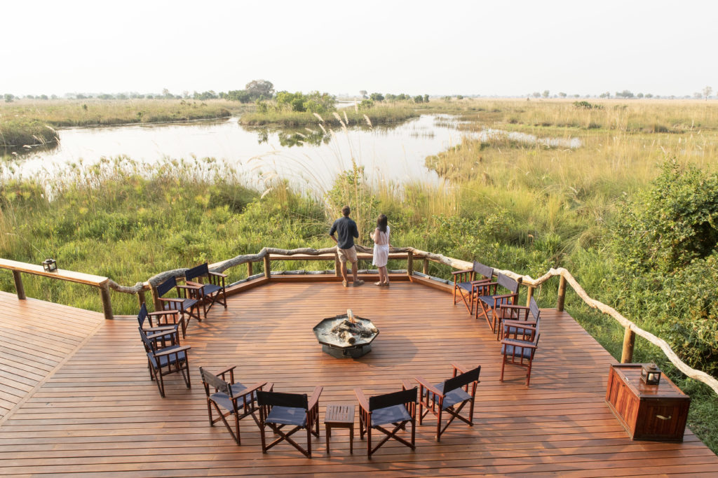 shinde botswana okavango delta safari specialists