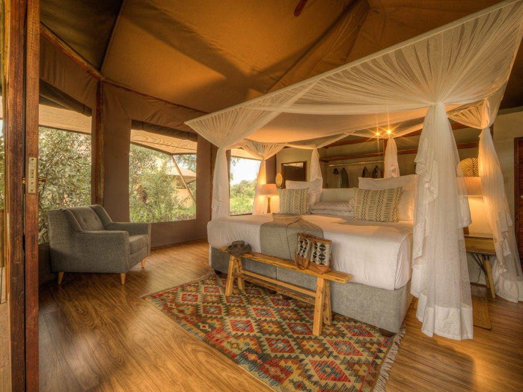 NOKANYANA safari specialists khwai botswana