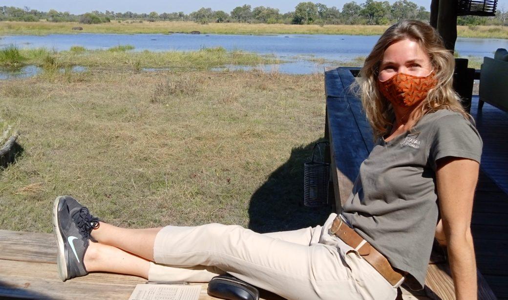 Safari Specialists Covid19 Sable Alley Botswana